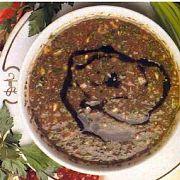 Avrat Salatası