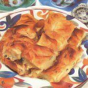 Hazır Yufkadan Kabaklı Börek