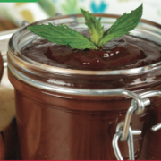 Kakaolu Çikolatalı Puding