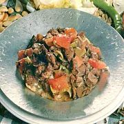 Kirde Kebabı
