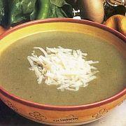 Pazı Çorbası