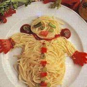 Süper Mario Spagetti