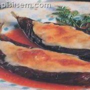 Püreli Beykoz Kebabı