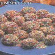 Şekerlemeli Toplar
