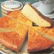 Yılbaşı Çöreği