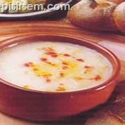 Buğday Aşı Çorbası