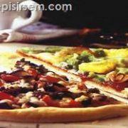 İkili Pizza