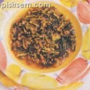 Kıymalı Semizotu Yemeği