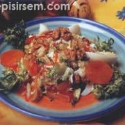 Osmanlı Salatası
