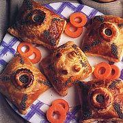 Saray Böreği