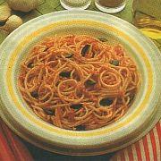 Çiftci Usulü Spagetti