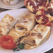 Lazanya Böreği