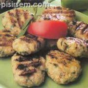 Peynirli Hindi Köftesi