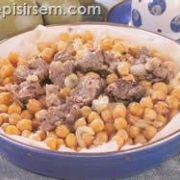 Piti Kebabı