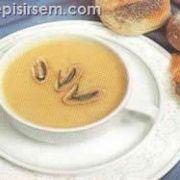 Somonlu Mercimek Çorbası