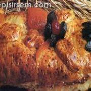 Süpriz Tart