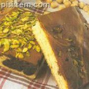 YeniBaharlı ve Kakaolu Kek