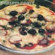 Yumuşak Pizza
