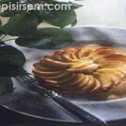 Elmalı Milföy Pasta
