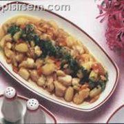 Bademli Balık Kebabı