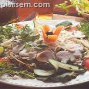 Bahçıvan Salatası