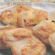 Milföy Çörekleri