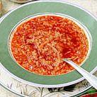 Tırhıt Çorbası