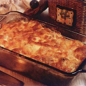 Kaşarlı Bayat Ekmek Böreği