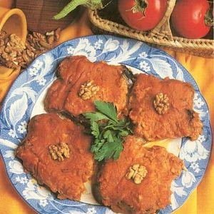 Cevizli Patlıcan