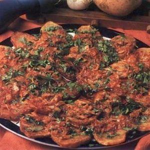 Ekşili Patates