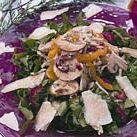 Rokalı Enginar Salatası