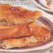 Kabaklı Boşnak Böreği