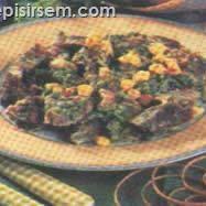 Mayonezli Balık Çorbası