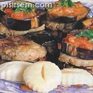 Patlıcanlı Paşa Kebabı
