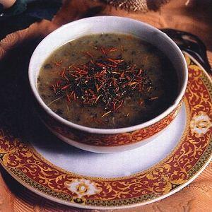 Sebzeli Karalahana Çorbası