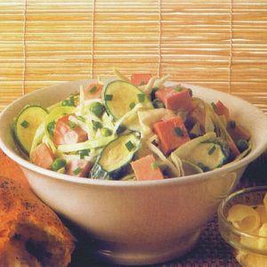 Dana Jambonlu Salata