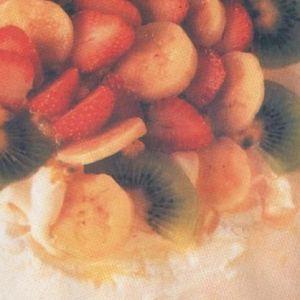 Meyveli Beze