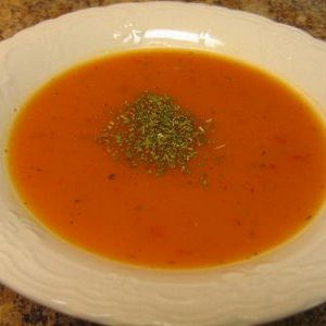 Tarhana Çorbası<