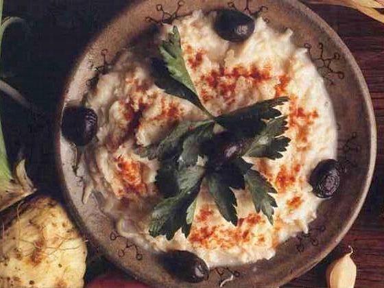 Elmalı Kereviz Salatası Resimli Tarifi Ne Pişirsem