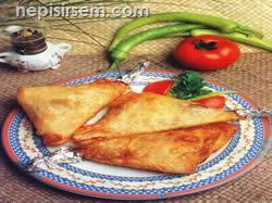 Pirzola Börek (4 Kişilik) tarif tarifi