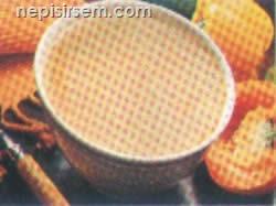 Sebzeli Yaz Çorbası (3 Kişilik) tarif tarifi