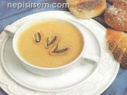 Somonlu Mercimek Çorbası (6 Kişilik) tarif tarifi