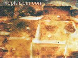 Ekmek Böreği tarif tarifi