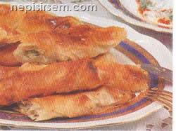 Kabaklı Boşnak Böreği tarif tarifi