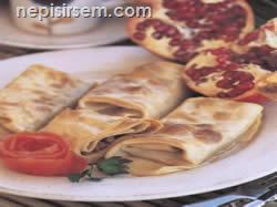 Lazanya Böreği tarif tarifi