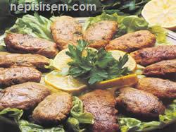 Balık Köftesi (2) (4 Kişilik) tarif tarifi