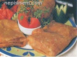 Paşa Böreği tarif tarifi