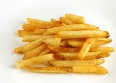 200 kalori of Jack in the Box French Fries