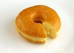 200 kalori Donnut