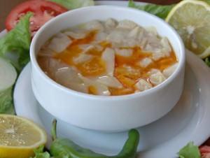 İşkembe Çorbası (6-8 Kişilik) tarifi